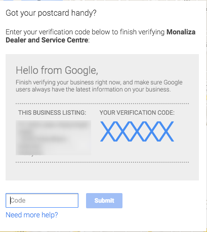 google business 8