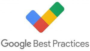 google best practice